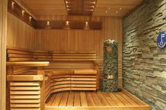 IKI Pillar badstuovn