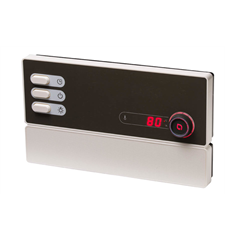 Sentiotec Pro B2 / Pro B3 styringsenhet til badstue