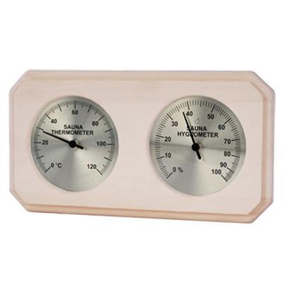 Badstue - termometer i osp